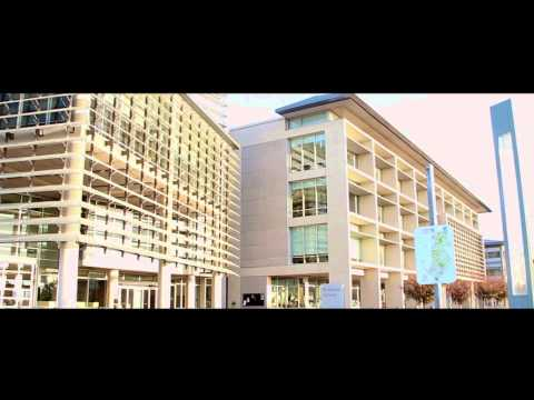 University of California Merced - TimeLapse