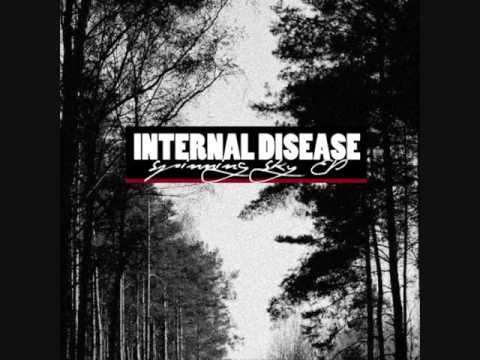 Internal Disease - Spinning Sky (Official Single From 'Spinning Sky EP')