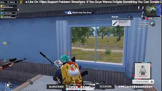 Pubgmobile  Live  Ind/Pak/Nepal | Sub Goal 600! Help us to reach !! Javaid Gaming
