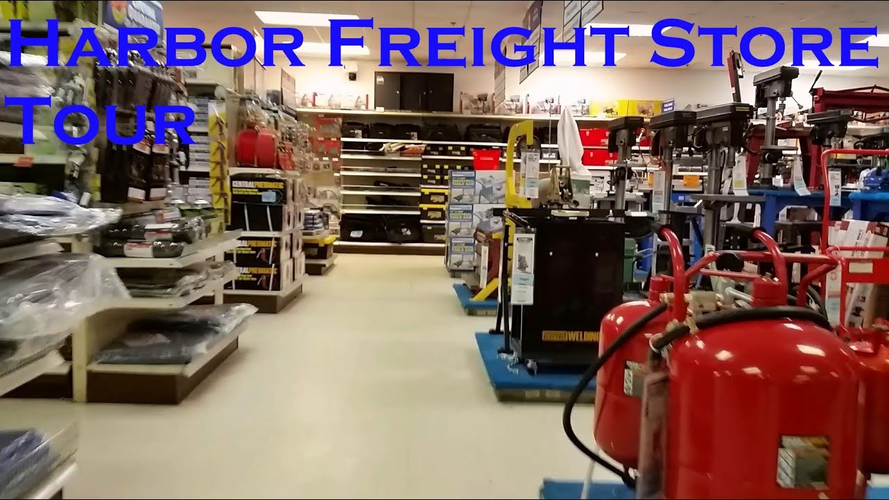 Save harbor freight tools store to get e-mail alerts and updates on your eBay Feed. + Items in search results *4* Small Parts Compartments Set for Harbor Freight Store House Organizer Bin.