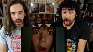Download THE BABYSITTER | Official TRAILER | Netflix REACTION & REVIEW!!! 3Gp Mp4