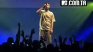 Sagopa Kajmer mtv EMA party canli performans giris.3gp