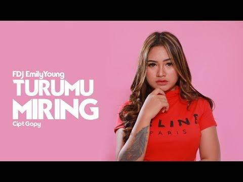FDJ Emily Young - TURUMU MIRING | (Official Music Video) | REGGAE VERSION