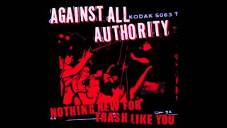 Watch Against All Authority Just An Obstruction video