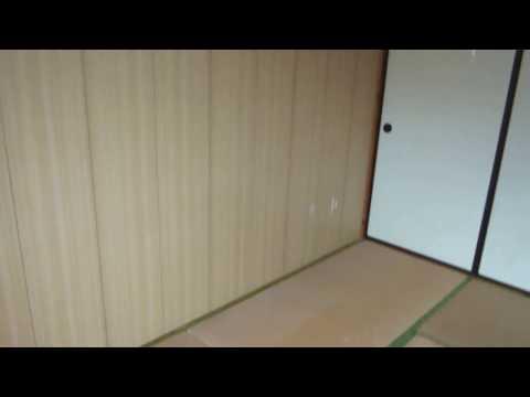 那覇市識名 2LDK 5万円 アパート