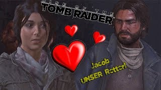 🏺Rise of the Tomb Raider 🏺 038: Jacob unser Retter