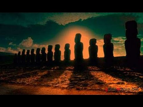 Загадки Истории - ВЕЛИКАНЫ ОСТРОВА ПАСХИ / History Secrets - GIANTS OF EASTER ISLAND