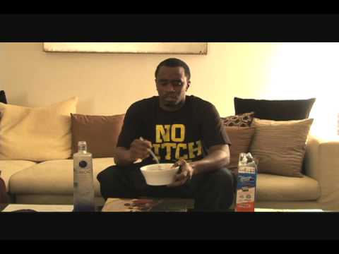 P.Twittytv Episode #37 - Bitchassness Outbreak at Diddy's House