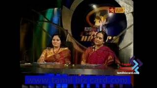 homeland celebrities from Canada & Norway at Airtel Super Singer