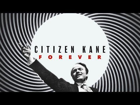 The Eternal Influence Of 'Citizen Kane'
