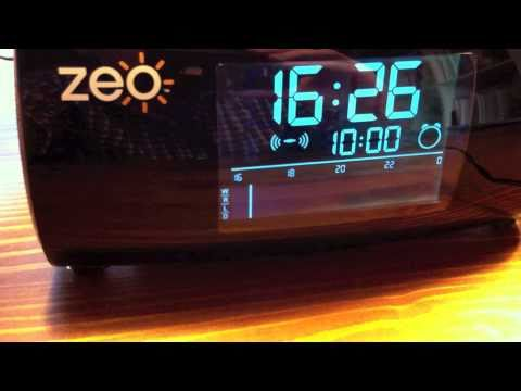 Zeo Personal Sleep Coach review for lucid dreaming