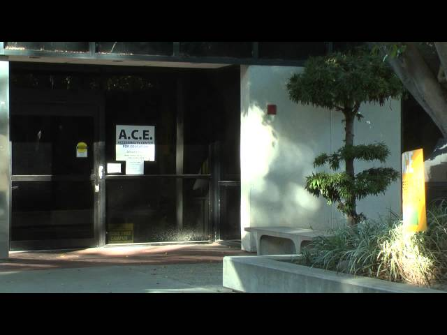 Accessibility Center for Education (ACE) Department - Golden West College