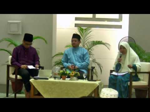 Ceramah 2 Go: Ustazah Nurul Izzah - Menyingkap Akhlak Rasulullah SAW