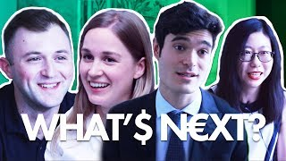 Economics PhD students predict the next big thing