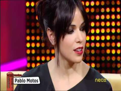 Otra Movida - Raquel del Rosario se liga a Pablo Motos