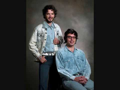 Flight Of The Conchords- Nothin' Wrong (With Lyrics)