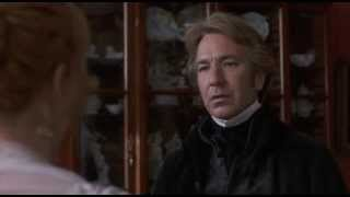 Alan Rickman as Col. Brandon