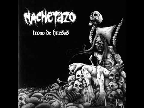 Machetazo- Purificacion a Traves del Dolor