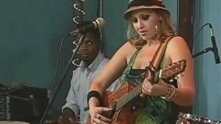 Watch Anuhea Charismatic Sob video