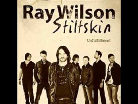 Ray Wilson - The 7th Day