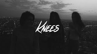 Bebe Rexha - Knees (Lyrics)