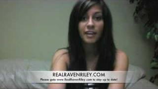 Raven Riley Is NOT Retiring!