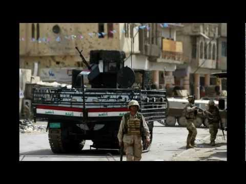 Iraq Military Power 2012 video
