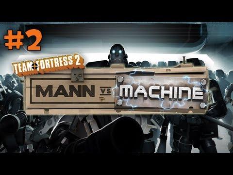 mann vs machine song