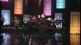 Arsenio Hall Show Color Me Badd All For Love 1992 Live