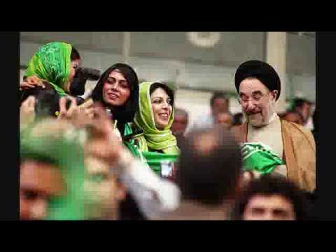 Iran election 2009 (Song for mousavi supporters)
