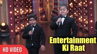 Entertainment Ki Raat Promo | Divyansh And Kavya | Colors Tv