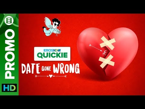 Homo Sapiens Lack Dedication | Date Gone Wrong | An Eros Now Quickie