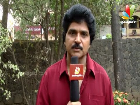Masani Press Show | Ramki, Iniya, Y Gee Mahendra, Sarath Babu | Tamil Movie