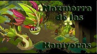 Mazmorra de las Kanivora (Espinanta)