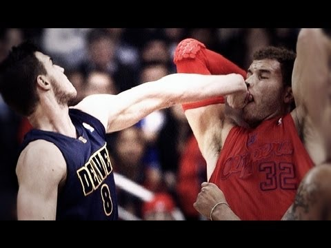 Funny NBA Moments ᴴᴰ