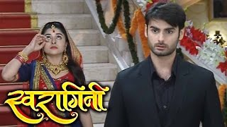 Swaragini - 15th October 2016 | Sanskaar Aur Swara Huve Alag | Latest - Today News 2016