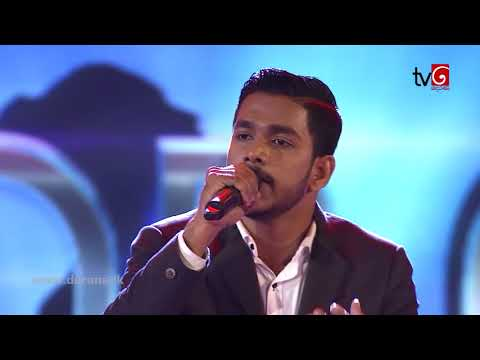 Obe Atha Gena Pera Sandawaka By Shaleen Kaushallya @ Dream Star Season VII | Final 6 ( 11-11-2017 )