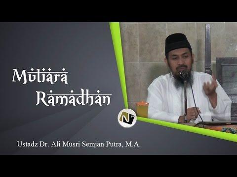 Mutiara Ramadhan