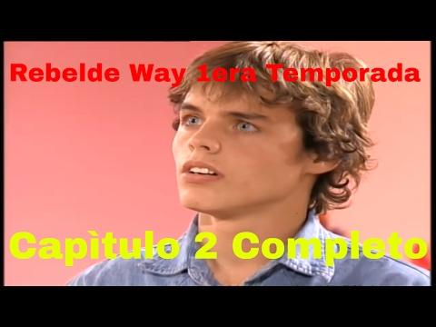 Rebelde way cap tulo 2 completo youtube for Cuarto milenio ultimo capitulo completo