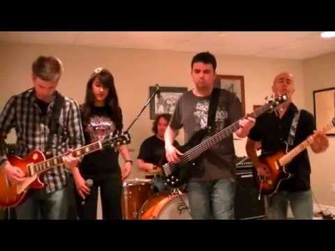 Sweet Child O' Mine - Taken by Storm - Cover