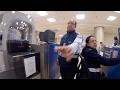 Lagu airport security TROUBLE