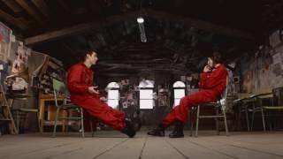 download musica Ursula Corberó y Miguel Herran conversan sobre sus personajes de La casa de papel