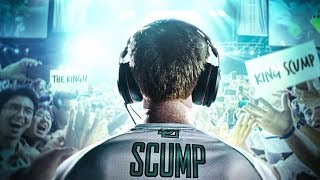 SCUMP IS UNSTOPPABLE! Cod Comp Highlights!