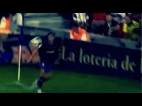 Xavi Hernandez - Best of 2012