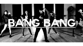 Will.I.Am - Bang Bang   Choreography by Devon Perri - @Devon_Perri