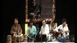 Songs by Pandit Srikumar Chatterjee