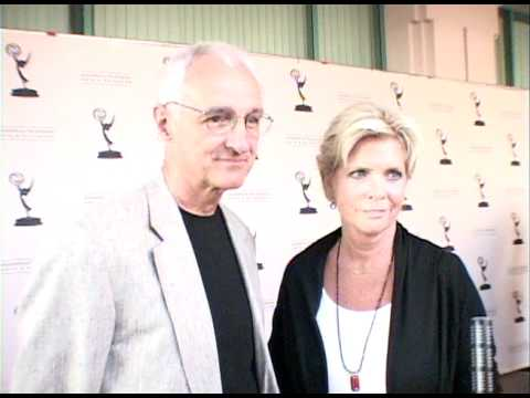 Family Ties stars Michael Gross & Meredith Baxter at TV Dads Event Video