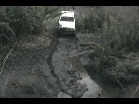 suzuki sj 408 Video