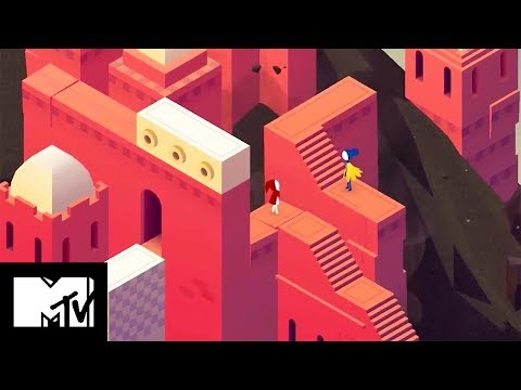 16 Indie Games You Need To Download Right Now | BAFTA Breakthrough Brits | MTV Games