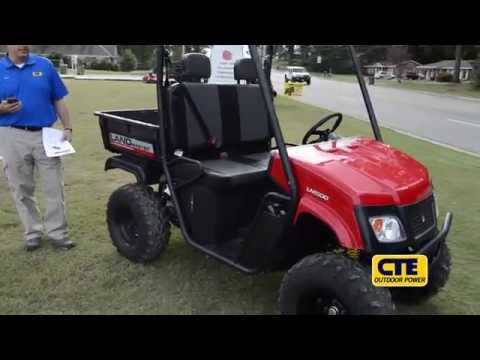 American Sportworks   Land Master 500 (LM 500) Review